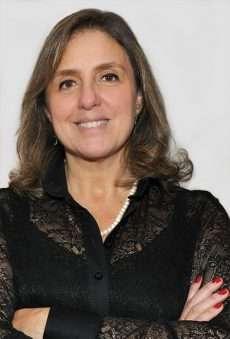 Jeannette Galbinski