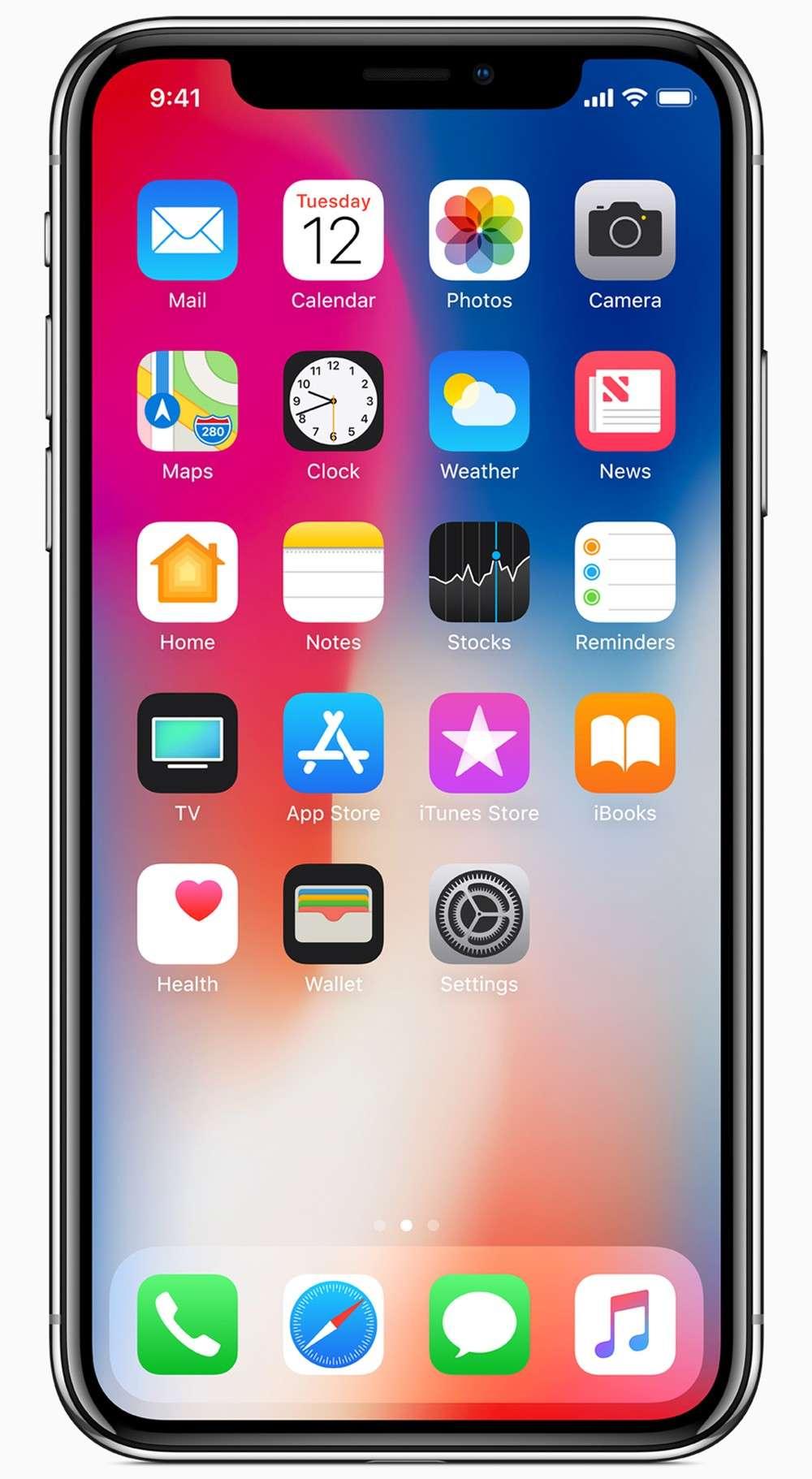 Comment pirater l'iPhone X à distance?